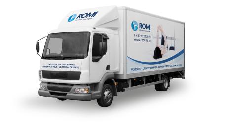 banner-romi-wasserij-truck